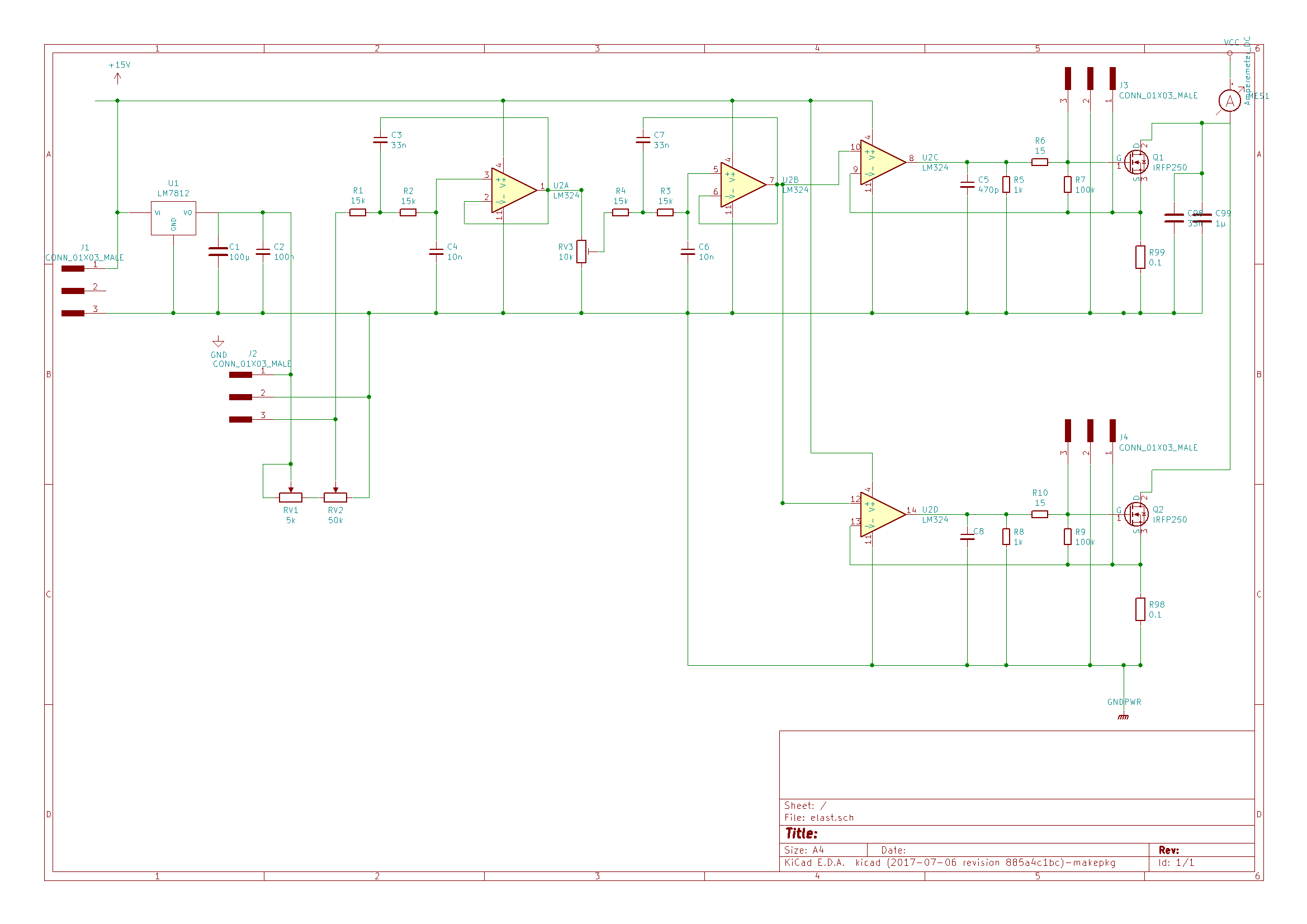 A Beefy Electronic Load P4f1 Wan Hung Lo Electronics Displayport Schematic Heres The If You Click It Hard Gets Bigger